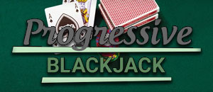 Read more about Progressive Blackjack