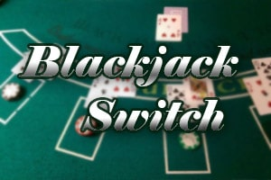 Learn how to play Blackjack Switch
