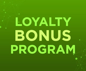 Some operators have great loyalty programs